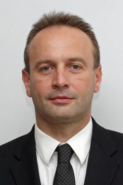 Dr. Deák Csaba
